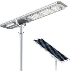 Светильники на солнечных батареях от raylight.com.ua